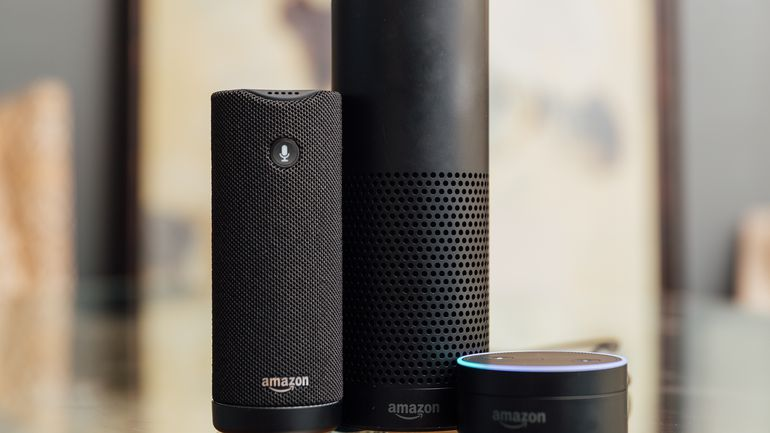 Complete List of Amazon Alexa Commands