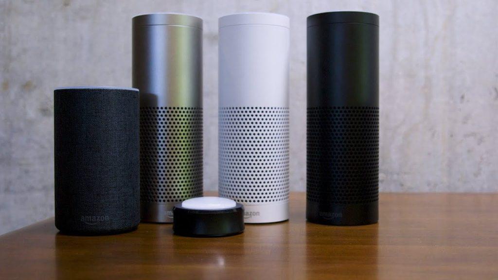 Amazon Echo Plus Support