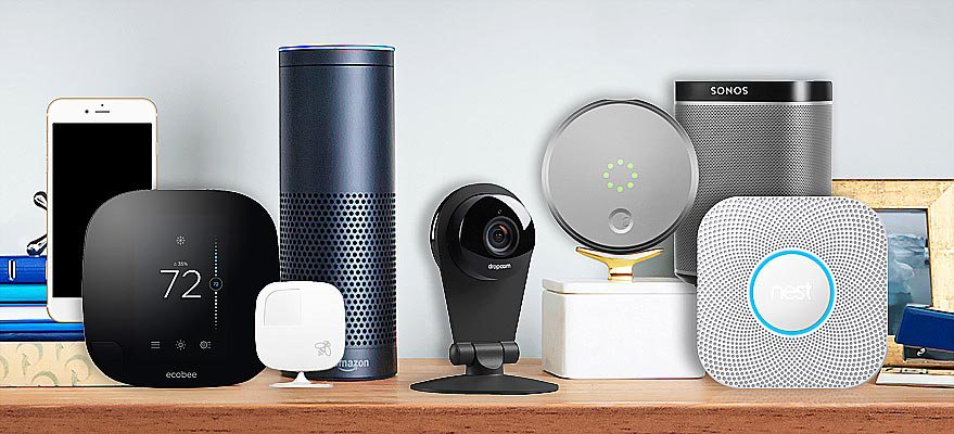 Best Smart Home Devices 2018