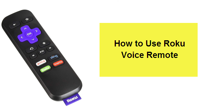 How to use Roku Voice Remote | Roku Voice Commands