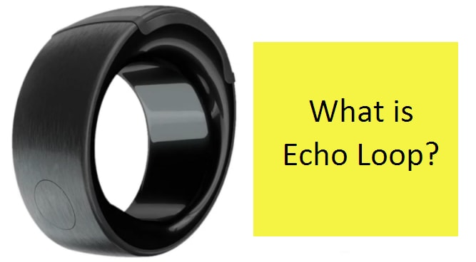 What is Echo Loop