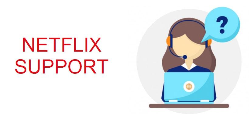 Netflix Support